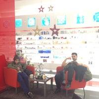 Photo taken at Beauty Zone (Mall Varna) by Vessela K. on 12/6/2014