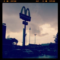 Photo taken at McDonald's by Angelina V. on 11/19/2012