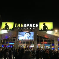 Photo taken at The Space Cinema by Francesco F. on 1/12/2013
