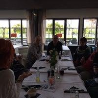 Photo taken at Van der Valk Hotel Wieringermeer by Alex K. on 5/2/2014