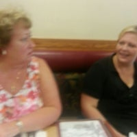 Photo taken at Broad St Diner by Tessiegyrl on 8/20/2013