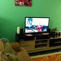 Photo taken at Farmacia Braganca by Luciana B. on 10/20/2012