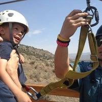 Photo taken at Zip Adventures by Zip Adventures on 7/1/2013