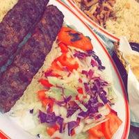 Das Foto wurde bei Istanbul Kebab House von Tirad A. am 8/6/2018 aufgenommen