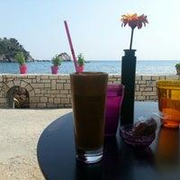 Photo taken at il Posto by Vesna Z. on 7/20/2013