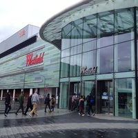 Photo taken at Westfield London by Shashikant J. on 6/28/2013