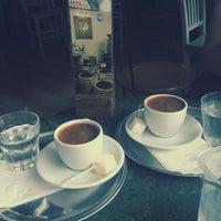 8/2/2014 tarihinde Sezenziyaretçi tarafından Fazıl Bey'in Türk Kahvesi'de çekilen fotoğraf