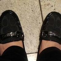 Photo taken at DSW Designer Shoe Warehouse by Annie W. on 2/10/2013