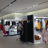 Photo taken at Zara by Celine C. on 6/8/2013