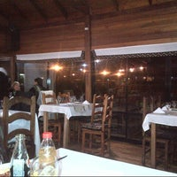 Photo taken at De Costa a Costa by Santiago C. on 7/13/2013