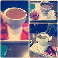 5/7/2013 tarihinde M.Cihat Y.ziyaretçi tarafından Sehil Cafe'de çekilen fotoğraf