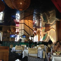 Photo taken at Frida Mexican Restaurant by Jenn H. on 9/4/2013