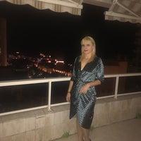 Photo taken at Patio Palace by Marija J. on 10/24/2017