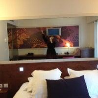 Photo prise au Hotel Ampère par Счастливая . le12/15/2012