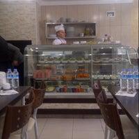 Photo taken at Çatalca Köfte Salonu by Kenan I. on 11/28/2012