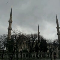 Photo taken at Amber Hotel by Ozcan A. on 4/28/2013