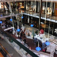 Photo taken at City Center by Hashim A. on 12/16/2012