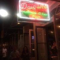 Photo taken at Daiquiri Delight Shop by Laura E. on 10/8/2016