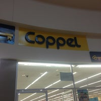 Photo taken at coppel lincoln by Knight R. on 6/3/2013