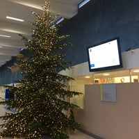 Photo taken at Hogeschool van Arnhem en Nijmegen (HAN) by Hans M. on 12/10/2014