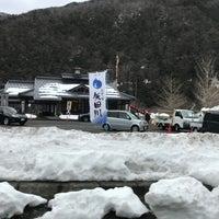 2/24/2017にKouichi T.が道の駅 あゆの里・矢田川で撮った写真