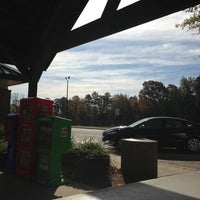 Photo taken at I-385 Rest Area by Kevin S. on 11/2/2012