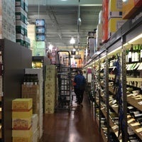 Photo taken at Total Wine & More by Kevin S. on 11/10/2012