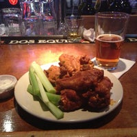 Photo taken at Wild Wing Cafe by Kevin S. on 10/31/2012