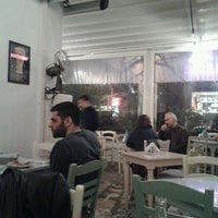 Photo taken at Καλαμάκι Αβάνα by eventoura on 1/29/2013