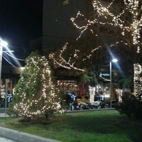Photo taken at Persephone's Square by eventoura on 12/7/2012