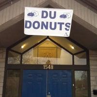 Photo taken at Delta Upsilon Fraternity by Travis J. on 3/29/2013