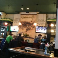 Photo taken at St. James Gate Publick House by CrossFit S. on 12/31/2012
