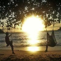 Photo taken at Pangkor Bay View Beach Resort by Ron C. on 6/2/2013