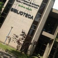 Photo taken at IFPA - Instituto Federal de Educação, Ciência e Tecnologia do Pará by Eliana M. on 11/16/2012