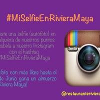 Foto tomada en Restaurante Riviera Maya por Restaurante Riviera Maya el 6/3/2014