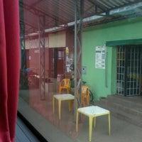 Photo taken at Paradouro Municipal de Arroio dos Ratos by Vick M. on 3/2/2013