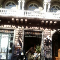 Photo taken at La Corte by alfonso g. on 6/30/2013