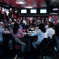 Photo taken at TGI Fridays by Peter S. on 11/4/2012