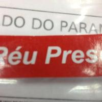 Photo taken at Foro Regional de São José dos Pinhais - Comarca da Região Metropolitana de Curitiba/PR by Hugo Fernando L. on 1/17/2013