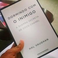 Photo taken at Livraria Imperatriz by Fabio A. on 1/3/2014