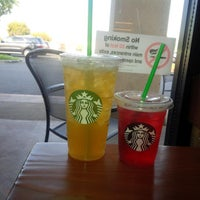 Photo taken at Starbucks by Haneen 1. on 7/4/2013