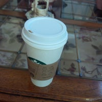 Photo taken at Starbucks by Haneen 1. on 6/28/2013