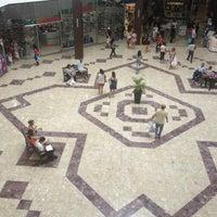 Photo taken at Shopping Pátio Belém by Guto N. on 2/7/2013