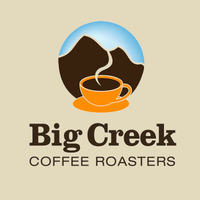 Photo taken at Big Creek Coffee Roasters by Big Creek Coffee Roasters on 7/13/2015