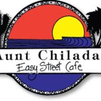 4/12/2013 tarihinde Lorene E.ziyaretçi tarafından Aunt Chilada's Easy Street Cafe'de çekilen fotoğraf