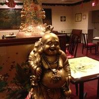 Photo taken at Hunan Inn by Lorene E. on 4/28/2013