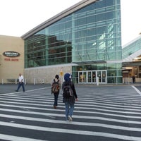 Photo taken at The Shops at Tanforan by Kristian T. on 11/6/2012