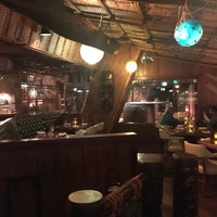 Photo taken at Trader Vic's by Max S. on 11/15/2017