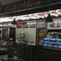 Photo taken at Café Maria by Sérgio N. on 11/29/2013