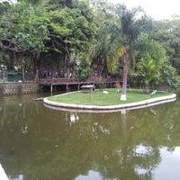 Foto tirada no(a) Parque Ecológico do Córrego Grande por Cleudinei H. em 11/2/2012